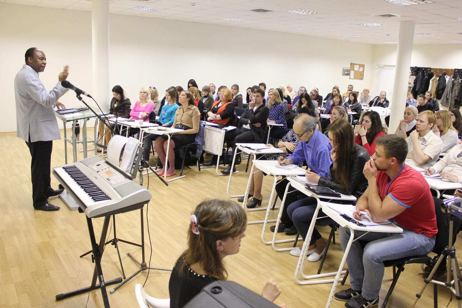 Библейская школа «ДелателиЦарства»