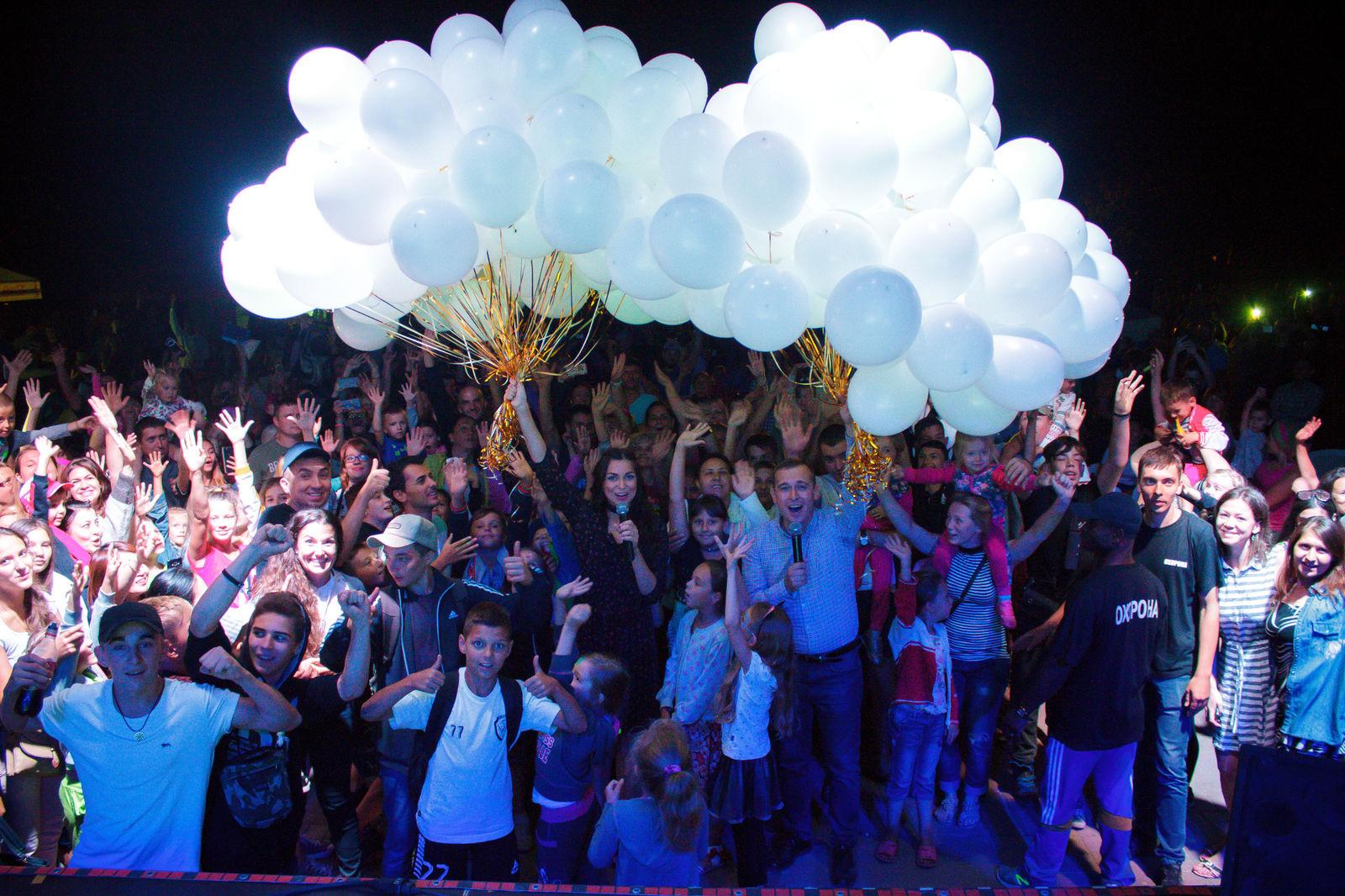Семейный Фестиваль 31 августа – 2 сентября