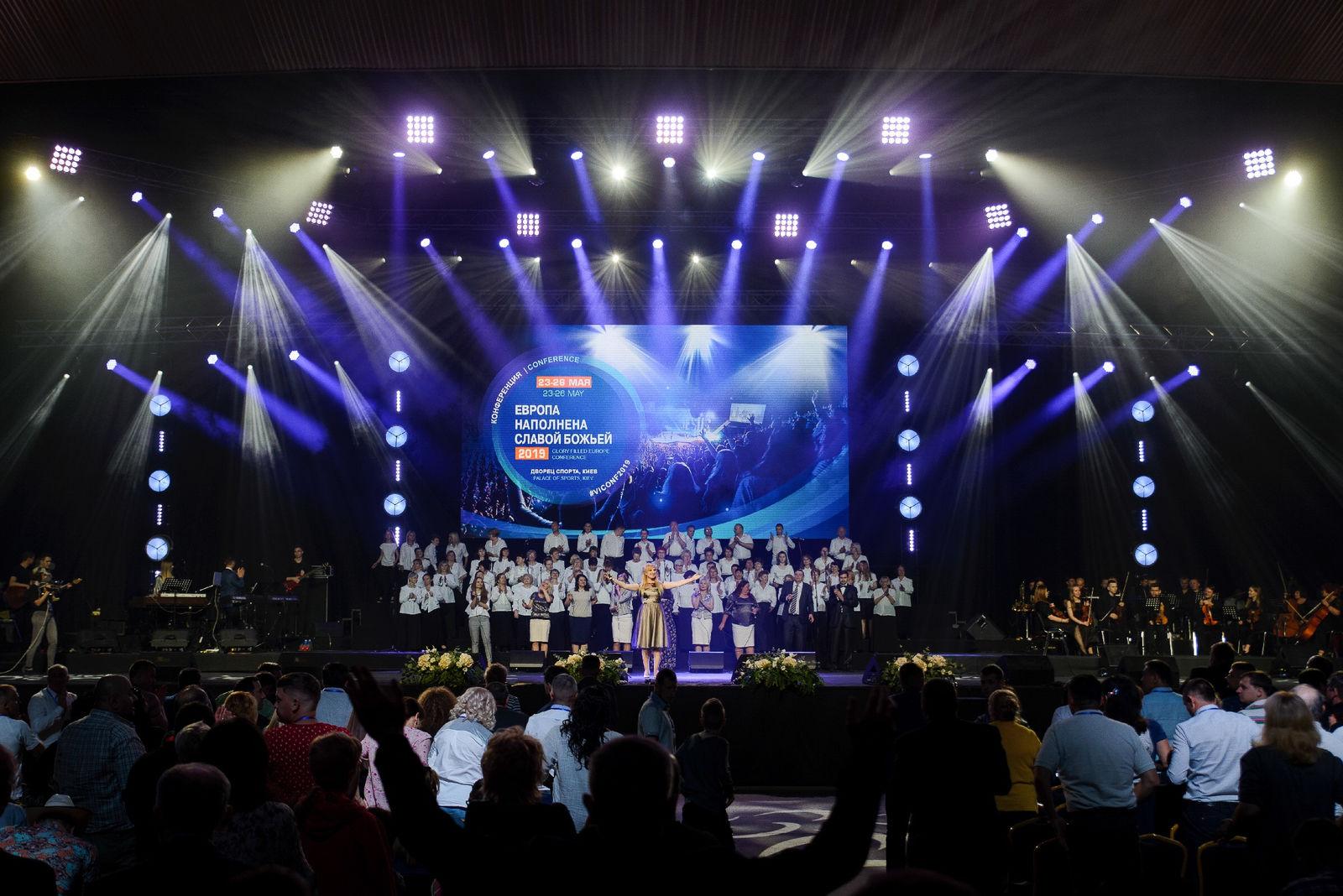 Життєва подорож з Богом, пастор Генрі Мадава, 23 травня 2019